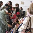 US Airways Honor Flight DC