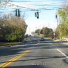 Driving in Garnerville New York, Route 202