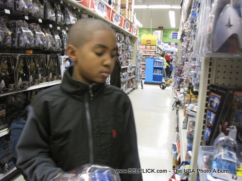 Toys R Us Sonic Toys