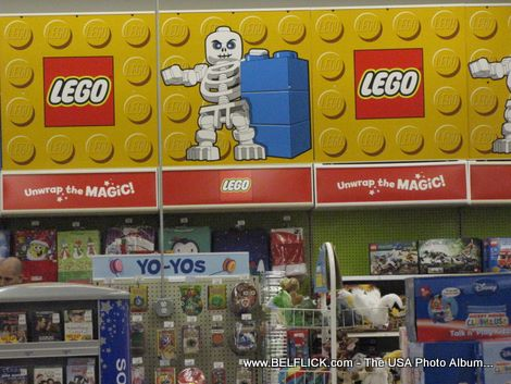 Toys R Us Lego Toys