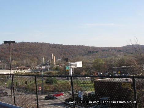 West Nyack Ny View From The Palisades Center