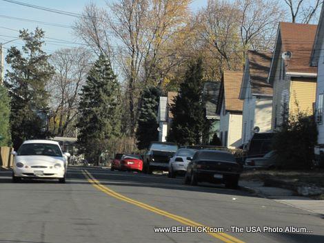 Garnerville New York Route 202 3