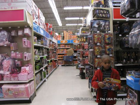 Toys R Us Toy Store 18