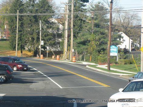 Garnerville New York Route 202 2