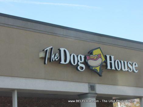 The Dog House Restaurant Nanuet NY