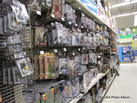 Toys R Us Toy Store 17