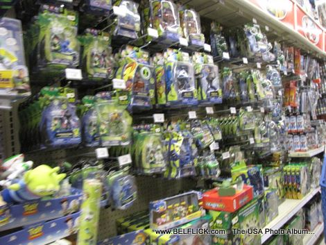 Toys R Us Toy Store 4