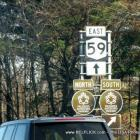 Route 59 East Palissades