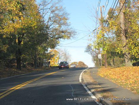 Garnerville New York Route 202