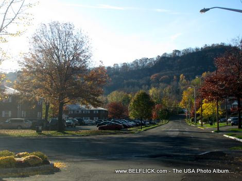 Tor View Village Apartments Garnerville New York