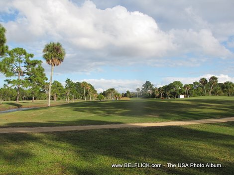 Turtle Creek Golf Course, Rockledge FL