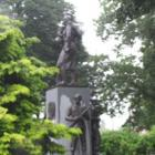 statue Norwood square Norwood MA