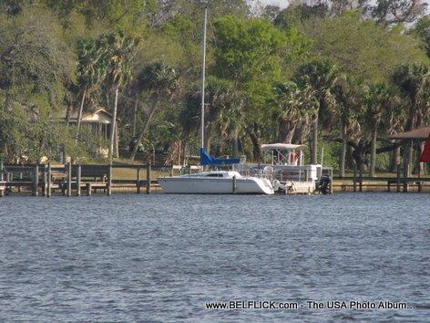 Indian River Boat Ramp