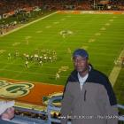 football game dolphin stadium