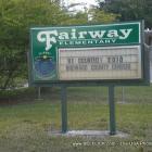 Fairway Elementary School Miramar