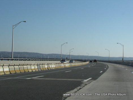 Tappan Zee Bridge New York