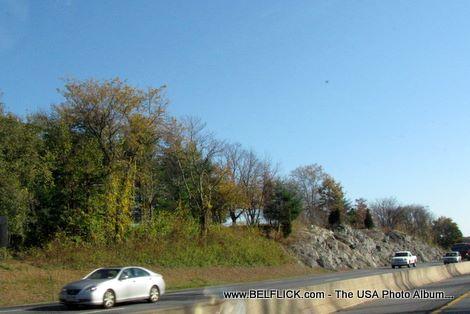 Interstate 287 New York