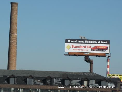 Standard Oil, Connecticut Heating Oil Provider