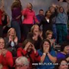 Oprah Show Studio Audience