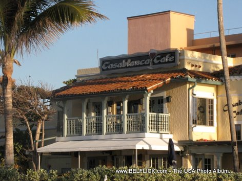 Casabllanca Cafe Fort Lauderdale