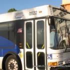 Broward Transit Bus Fort Lauderdale