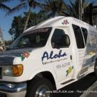 Aloha Watersports Shuttle