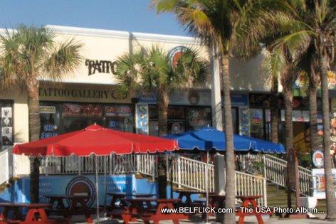 Tatoo Gallery Fort Lauderdale Beach Florida