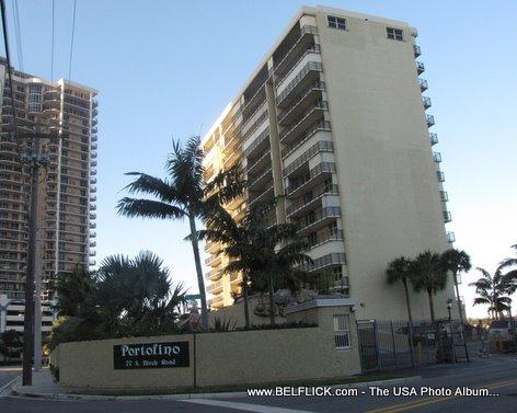 Portofino Condo In Fort Lauderdale