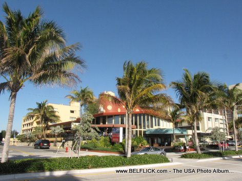 Sea Club Hotel Fort Lauderdale Beach Florida