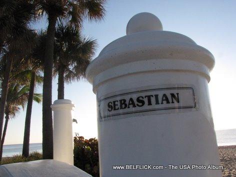 Sebastian Fort Lauderdale