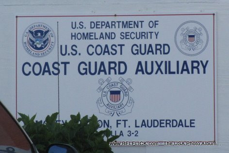 Us Coast Guard Auxiliary Fort Lauderdale