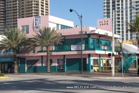 Elbo Room Fort Lauderdale Florida
