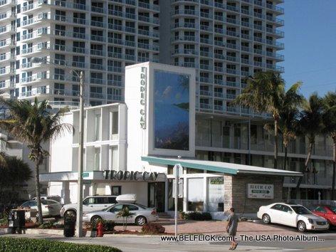 Tropic Cay Beach Resort Fort Lauderdale Florida