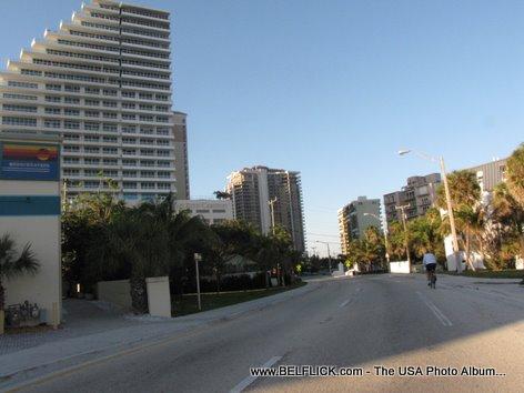 Birch Road Fort Lauderdale Florida