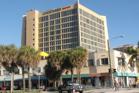 Courtyard Marriott Fort Lauderdale Florida