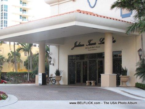 Jackson Tower Las Olas Fort Lauderdale