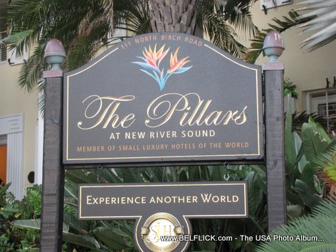 The Pillars Luxury Suites Fort Lauderdale Hotels
