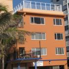 Ocean Holiday Motel Ft Lauderdale