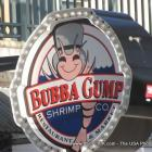 Bubba Gump Shrimp Co Fort