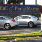 Hall Fame Marina Fort Lauderdale