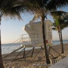 Fort Lauderdale Beach Lifeguard