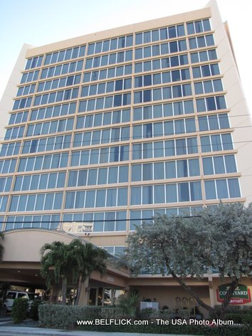 Courtyard Marriott Fort Lauderdale