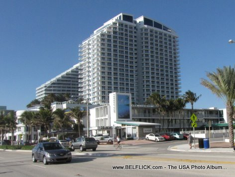 Tropic Cay Beach Resort Fort Lauderdale Beach Florida