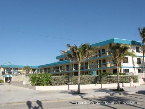 Silver Seas Beach Resort Fort Lauderdale Florida