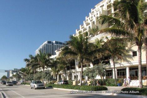 Las Olas Beach Resort Fort Lauderdale Florida