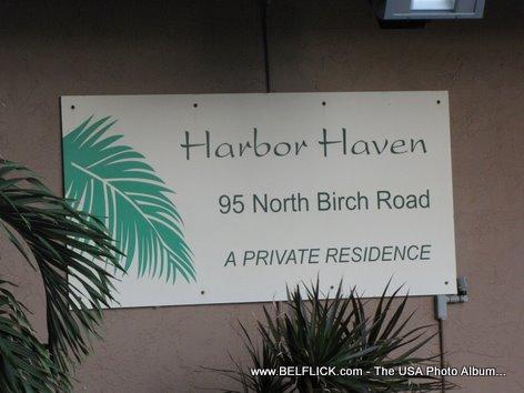 Harbor Haven Fort Lauderdale