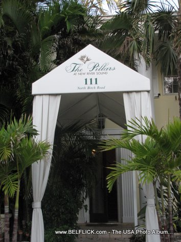 The Pillars Luxury Suites Fort Lauderdale Hotels