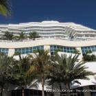 Ritz Carlton Luxury Hotel Resort