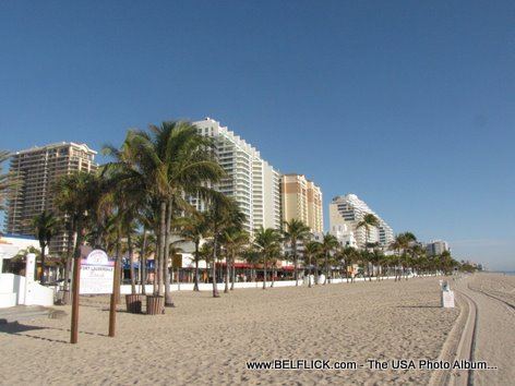 Fort Lauderdale Beach Resorts Florida