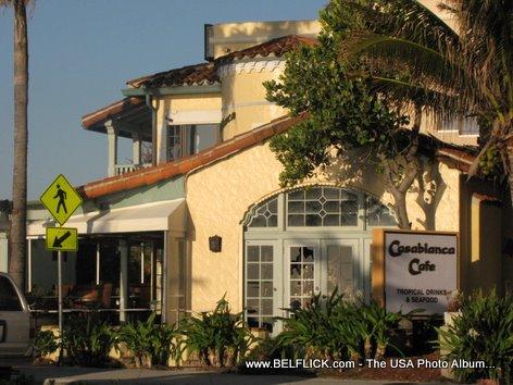 Casabllanca Cafe Fort Lauderdale